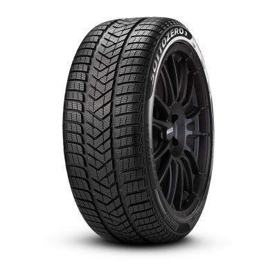 Pirelli Winter Sottozero Serie III XL MOE Run Flat